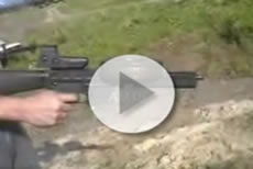 .22 Machine Gun Part 1