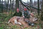 412 lbs Buck